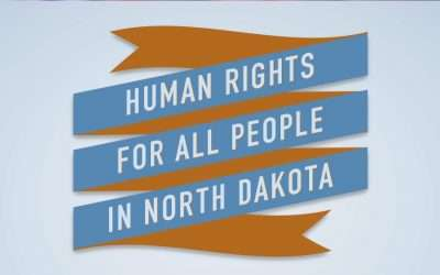 Championing Human Rights – An Evening of Possibilities in Bismarck