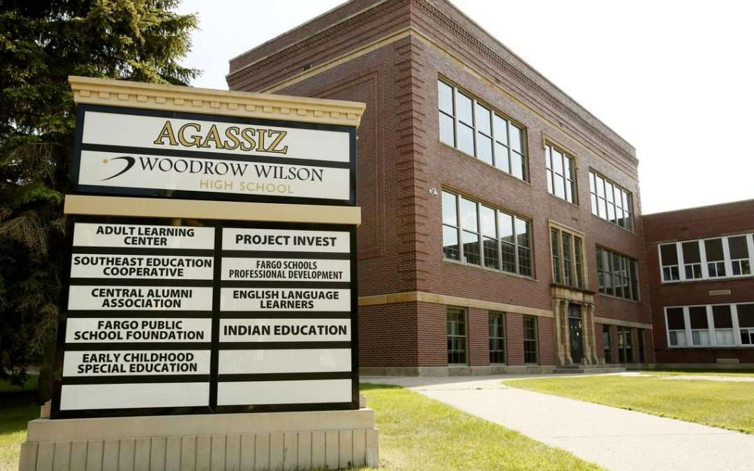 NDHRC Stance on proposed Woodrow Wilson High School Name Change